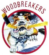 Logo Woodbreakers